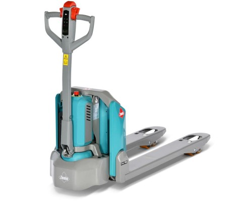 Ameise® PTE 1.5 electric pallet truck - lithium-ion, load capacity 1,500 kg