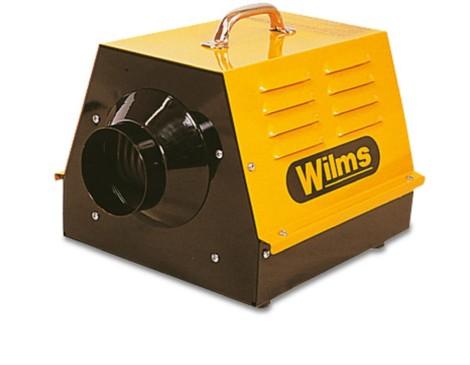 Elektroheizer Wilms®