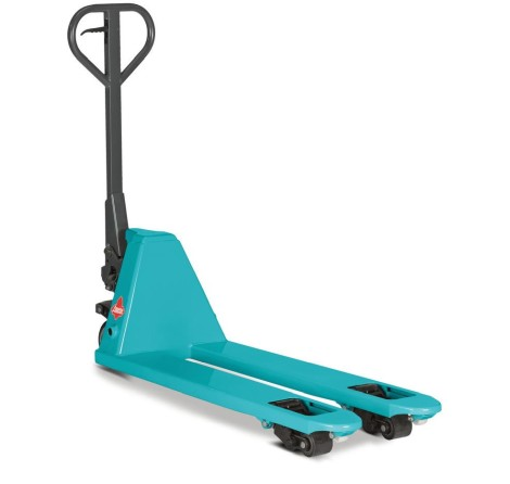 Hand pallet truck Ameise® PTM 2.0 extra-narrow, fork length 1,150 mm