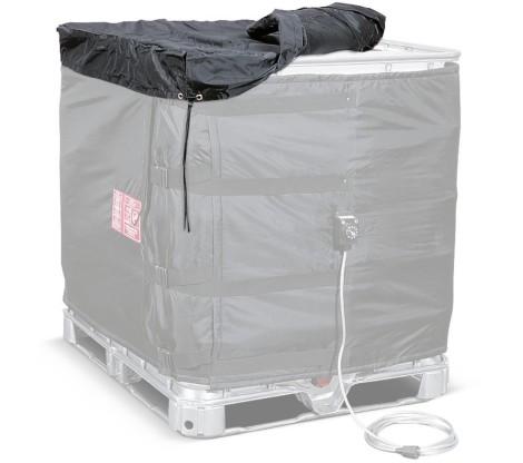 Isolierhaube für IBC-/KTC-Behälter