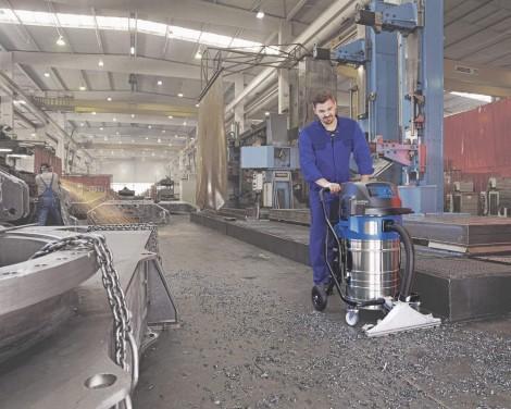 Nilfisk® Industriesauger ATTIX 965-21 SD XC