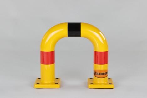 Rammschutz-Bügel Rambowl