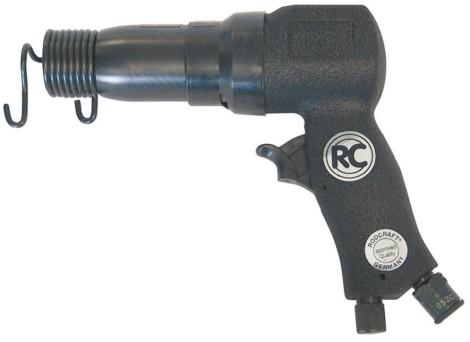 RODCRAFT Druckluftmeißelhammer RC 5100