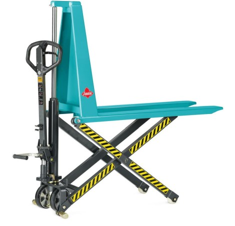 Ameise® PTM 1.0 scissor lift truck with quick lift
