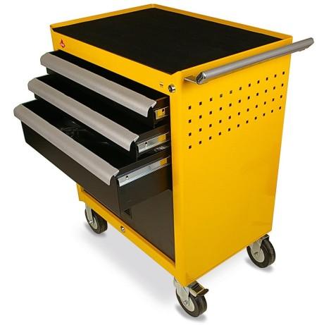 Werkstattwagen Waterloo™, Fach, 3 Schubladen